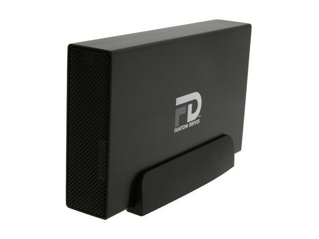 Fantom Drives G-Force3 1.5TB USB 3.0/2.0 3.5