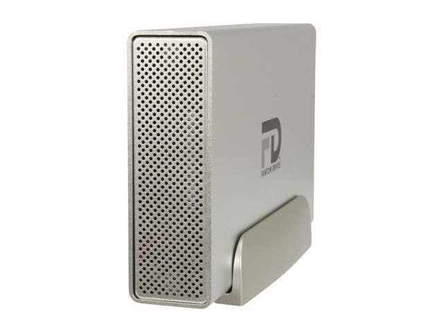 "Fantom Drives G-Force 1TB USB 2.0 / Firewire400 / eSATA 3.5"" Triple Interface External Hard Drive"