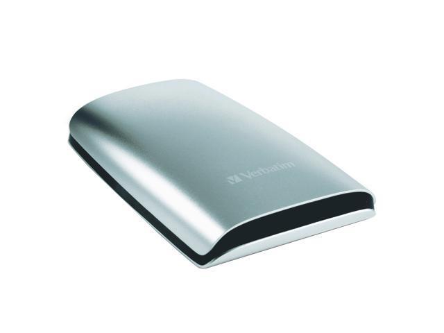Verbatim 320GB USB 2.0 / Firewire400 2.5