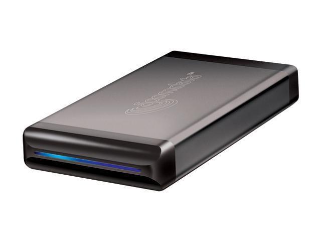 acomdata PureDrive 500GB USB 2.0 / eSATA 3.5