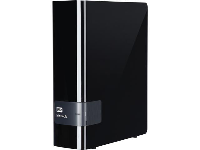 WD My Book 4TB USB 3.0 3.5