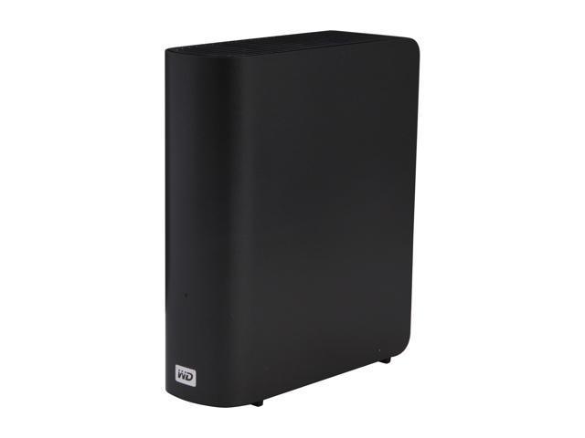 WD WDBACG0010HCH-NESN My Book Live Personal Cloud Storage
