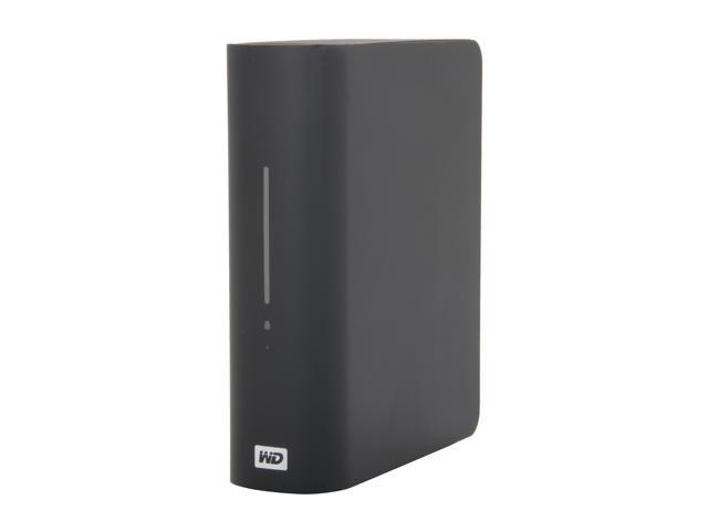 Western Digital My Book For Mac 3TB Desktop External Hard Drive