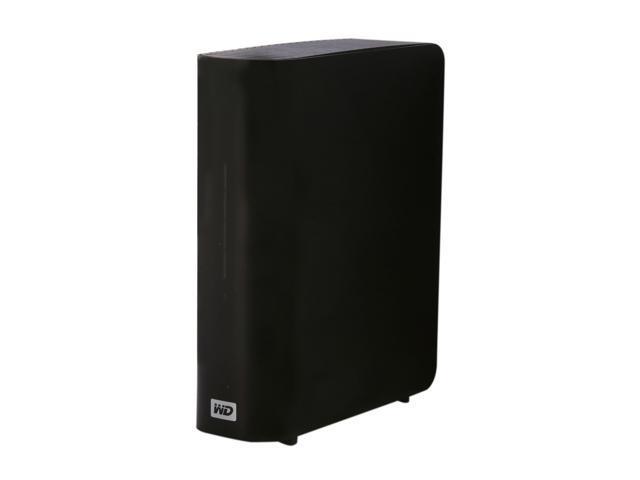 """WD My Book Essential 1TB USB 2.0 3.5"""" External Hard Drive"""