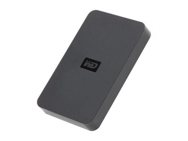 WD Elements 640GB USB 2.0 2.5