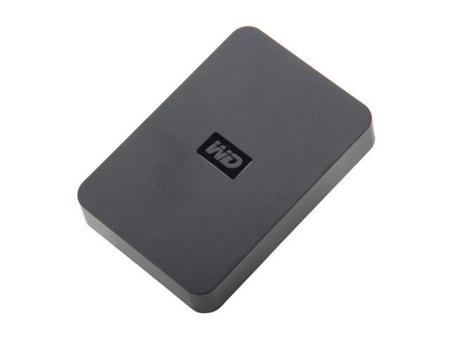 "WD Elements SE 500GB USB 2.0 2.5"" Portable Hard Drive"