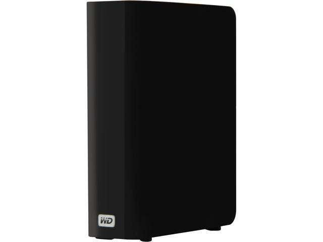 "WD My Book Essential 1.5TB USB 3.0 3.5"" External Hard Drive Black"