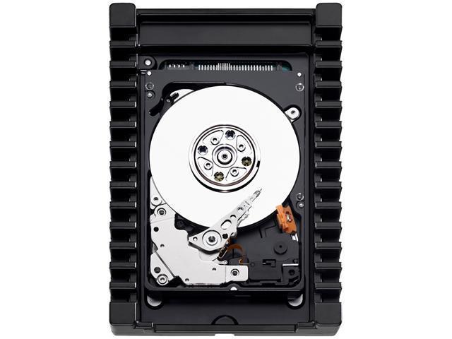"WD VelociRaptor WD3000BLHX 10000 RPM 32MB Cache SATA 3.0Gb/s 2.5"" Internal Notebook Hard Drive"