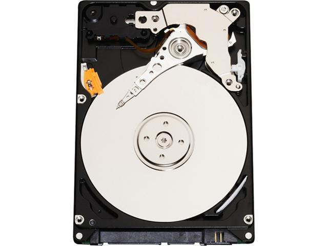 "WD Scorpio Blue WD7500BPVT 5400 RPM 8MB Cache SATA 3.0Gb/s 2.5"" Internal Notebook Hard Drive"