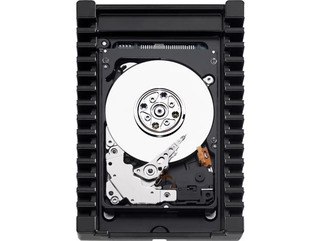 "WD Product Line:VelociRaptor WD5000BHTZ 10000 RPM 64MB Cache 2.5"" Internal Notebook Hard Drive"