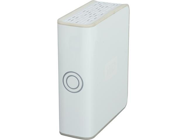 WD WDG1NC10000N 1TB Home Network Storage with Remote Access