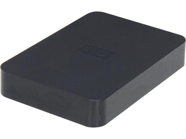 WD Elements SE Portable 1 TB USB 3.0 External Hard Drive - WDBPCK0010BBK (Certified Refurbished)
