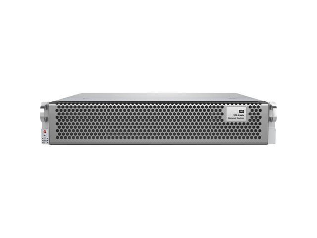 WD WDBTJZ0360MSL-WESN Arkeia RA5300 Network Backup Appliance