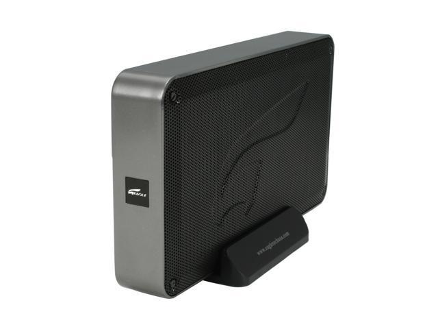 Eagle Tech 500GB USB 2.0 3.5