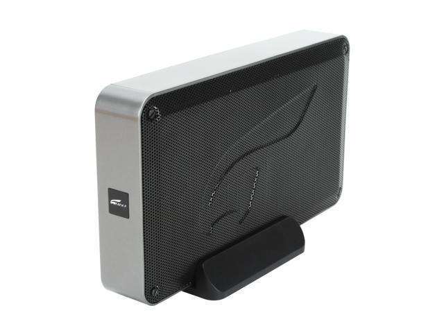 "Eagle Tech 1TB USB 2.0 3.5"" External Hard Drive"