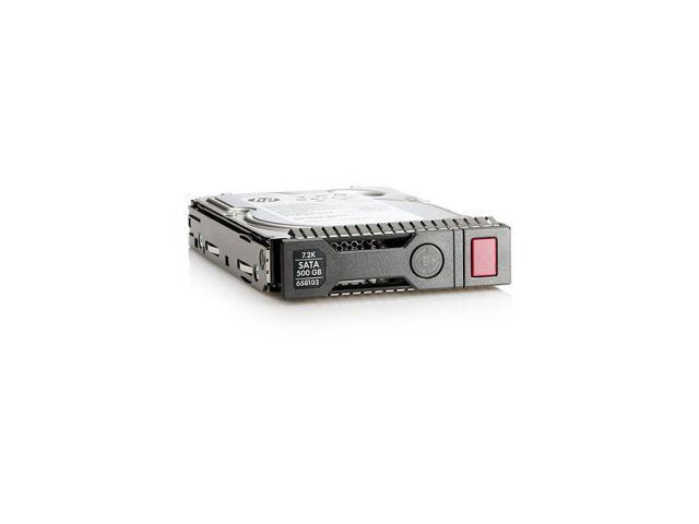 HP 500 GB 3.5' Internal Hard Drive