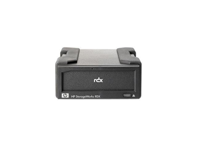 Hp Storageworks Rdx320 320 Gb 5 25 External Hard Drive