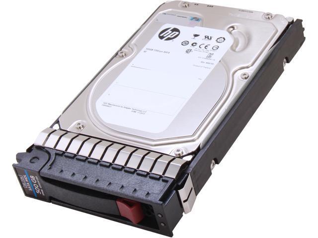 HP Midline 458928-S21 500 GB 3.5' Internal Hard Drive - 1 Pack