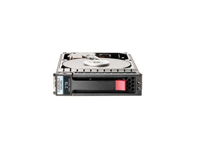 HP QK703A 3TB 7200 RPM SAS 6Gb/s 3.5