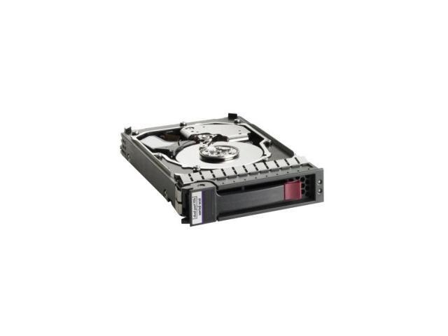 HP 605835-B21 1 TB 2.5' Internal Hard Drive