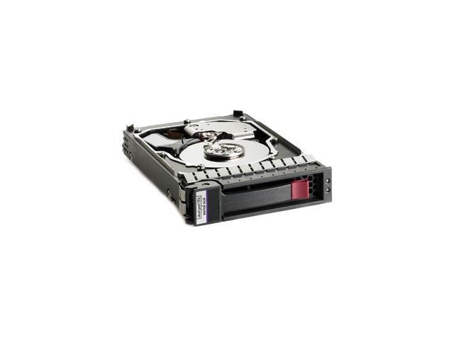 HP 2 TB 3.5