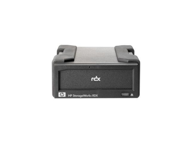 "HP 1TB USB 3.0 5.25"" External Hard Drive"