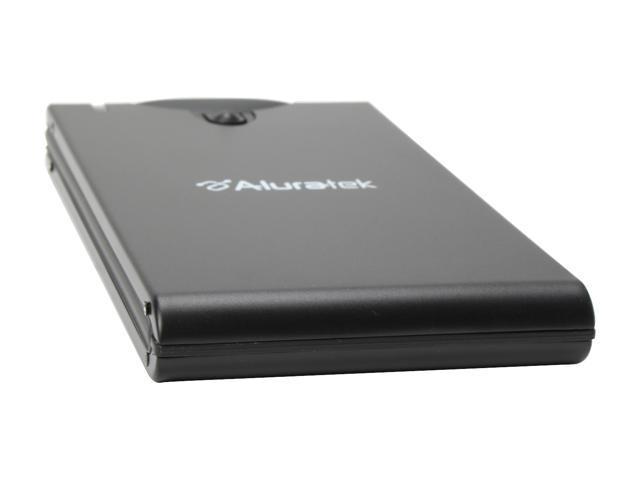 Aluratek Tornado 80GB USB 2.0 2.5