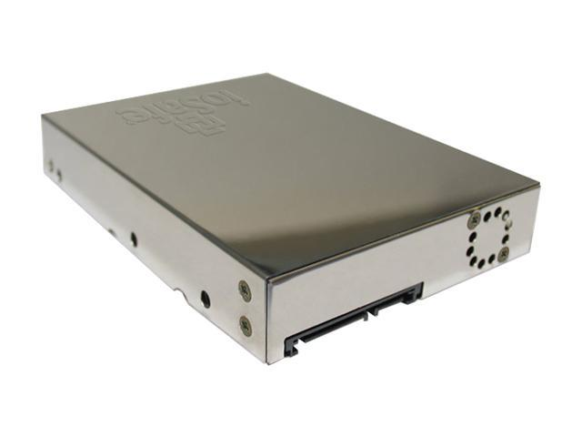 "ioSafe 3.5 Squadron S0080GB72SATA 80GB 7200 RPM 8MB Cache SATA 3.0Gb/s 3.5"" Hard Drive with Disaster Protection"