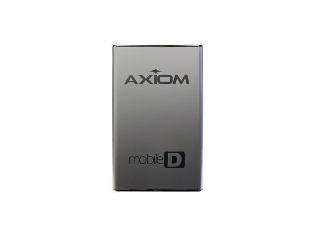 Axiom Mobile-D 1 TB 2.5' External Hard Drive
