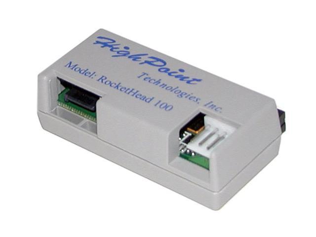 HighPoint RocketHead 100 Technology Serial ATA Adapter
