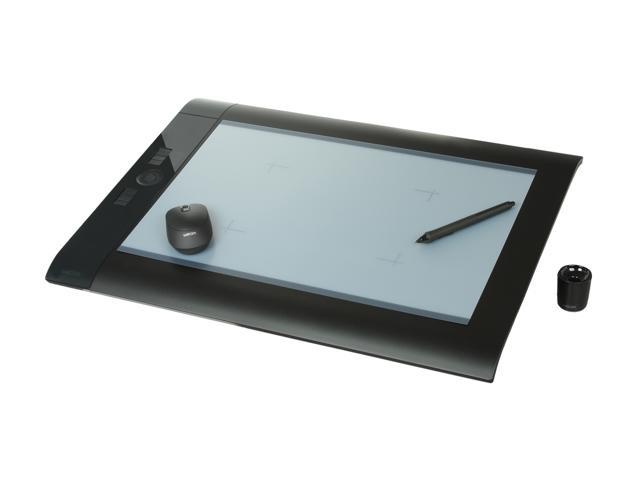 WACOM Intuos 4 Professional Pen Tablet - Extra Large/Black