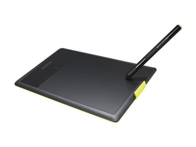 WACOM Bamboo Connect Tablet - Newegg.com