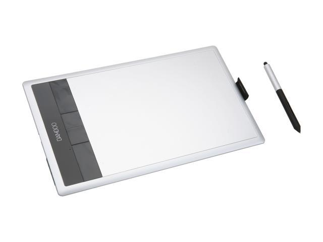 Wacom Bamboo Create (CTH670) USB Tablet