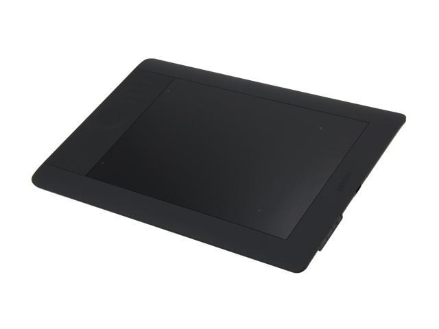 Wacom Intuos 5 Touch PTH650 USB Medium Pen Tablet
