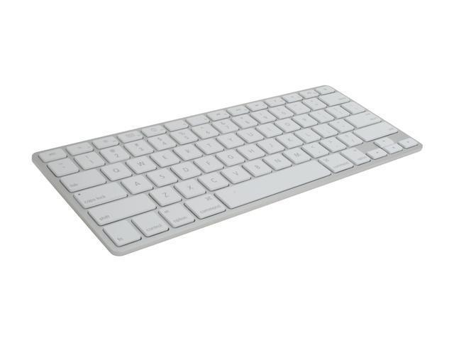 apple usb wired mini keyboard model mb869ll a. Black Bedroom Furniture Sets. Home Design Ideas