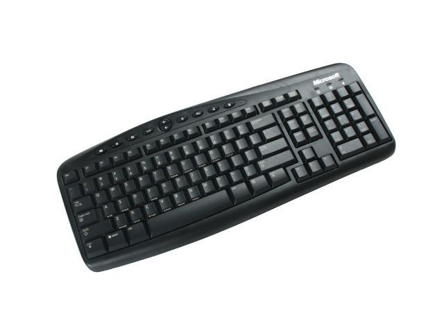 microsoft wired keyboard 500. Black Bedroom Furniture Sets. Home Design Ideas