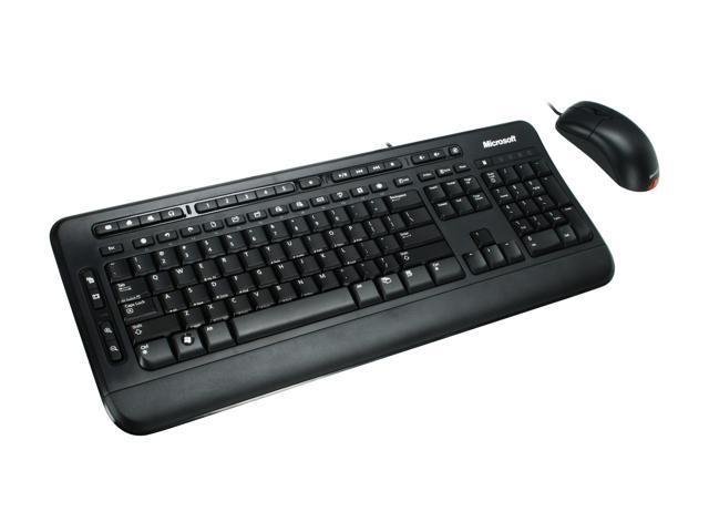 Microsoft Digital Media Keyboard 3000 - OEM
