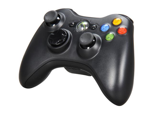Microsoft JR9-00011 Xbox 360 Wireless Controller for Windows