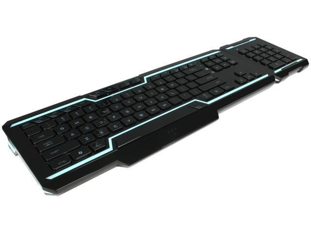 RAZER RZ03-00530100-R3U1 TRON Keyboard