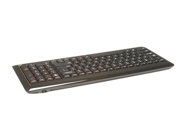 Logitech K340 Black 2.4 GHz Wireless Keyboard