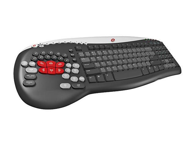 Gaming Keyboards for PC and Mac