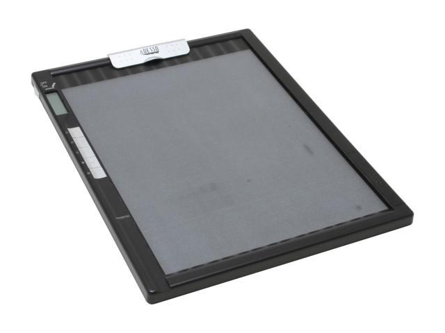 ADESSO CyberPad 8.5'' x 11'' Active Area USB Digital Notepad & Graphics Tablet