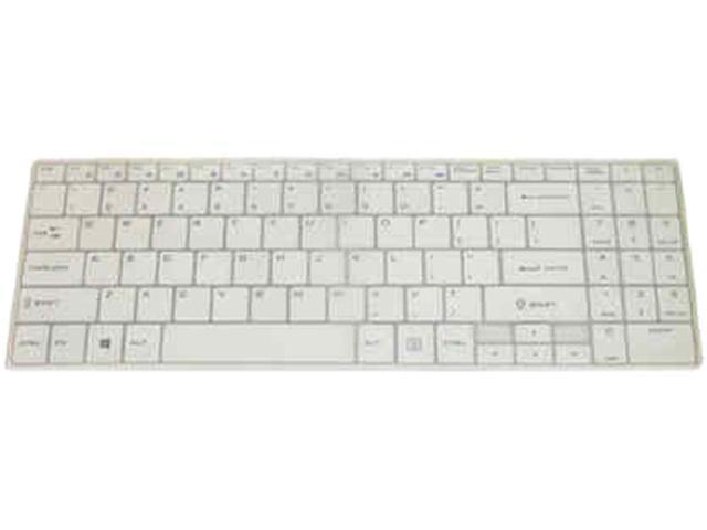 Seal Shield Silver Seal Medical Grade Keyboard