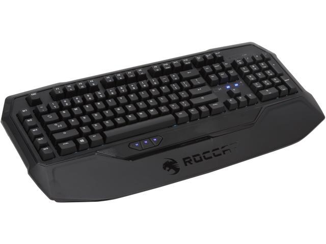 ROCCAT ROC-12-601-BK Ryos MK Advanced Mechanical Keyboard
