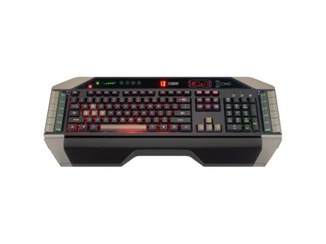 Cyborg V.7 Keyboard