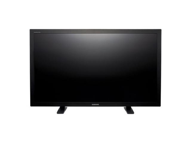 "SAMSUNG 570DX Black 57"" LCD Monitor"
