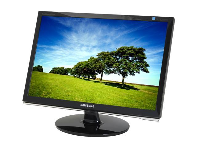 "SAMSUNG 2253BW High-gloss Black 22"" 5 ms, 2 ms (GTG) Widescreen LCD Monitor"