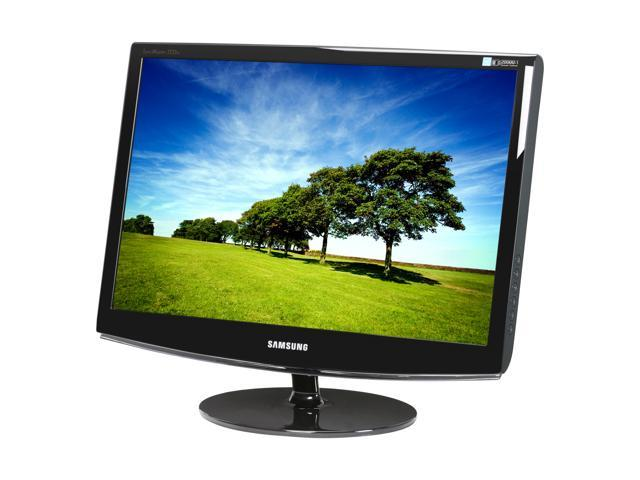 "SAMSUNG 2233RZ Black 22"" 5ms Widescreen LCD Monitor"