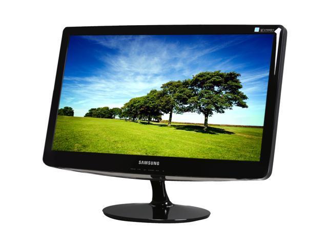 "SAMSUNG B2330H High Glossy Black 23"" 5ms Widescreen LCD Monitor"