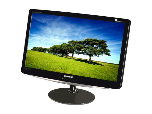 "SAMSUNG B2330HD Glossy Black 23"" 5ms Widescreen LCD Monitor Built-in Speakers"